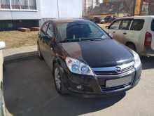 Opel Astra, 2014 г., Томск