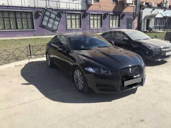 Jaguar XF, 2015 год, 1 280 000 руб.
