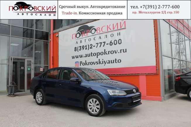 Volkswagen Jetta, 2014 год, 740 000 руб.
