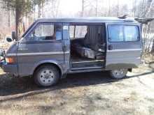 Северобайкальск Bongo 1991