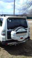Mitsubishi Pajero, 2008 год, 1 100 000 руб.