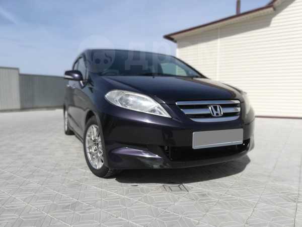 Honda Edix, 2005 год, 445 000 руб.