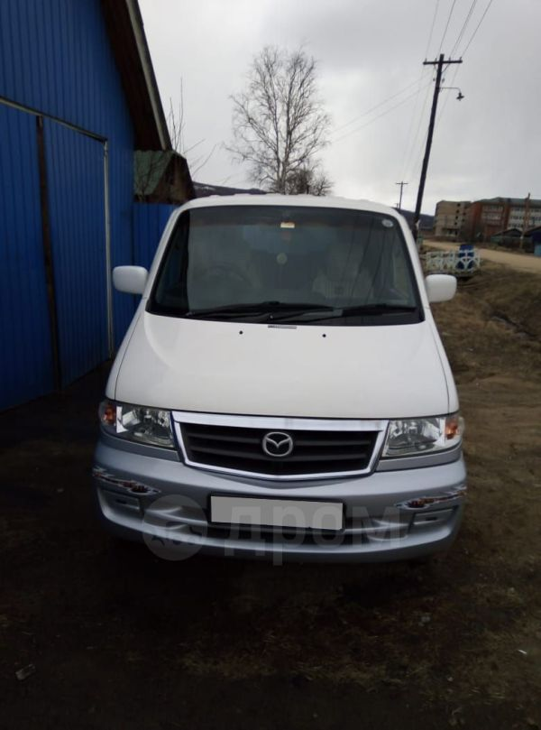 Mazda Bongo Friendee, 1999 год, 380 000 руб.
