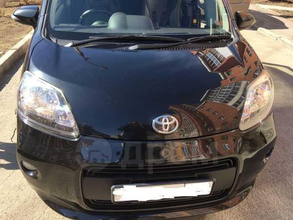 Toyota Porte, 2012 год, 515 000 руб.