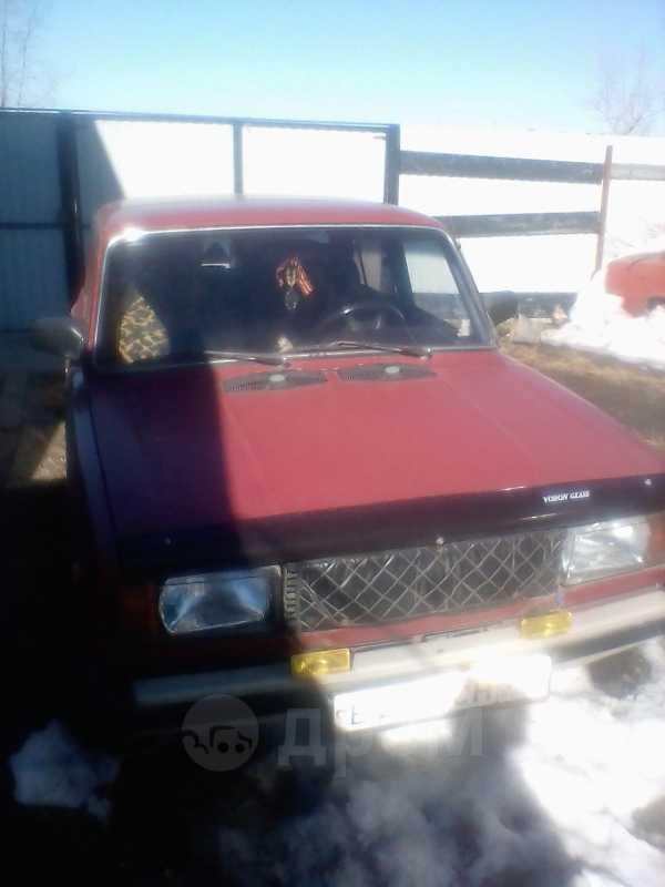 Лада 2105, 1993 год, 47 000 руб.