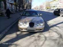 Jaguar S-Type, 2001 г., Челябинск