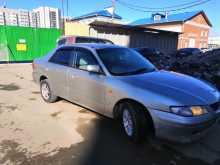 Mazda Capella, 2001 г., Барнаул