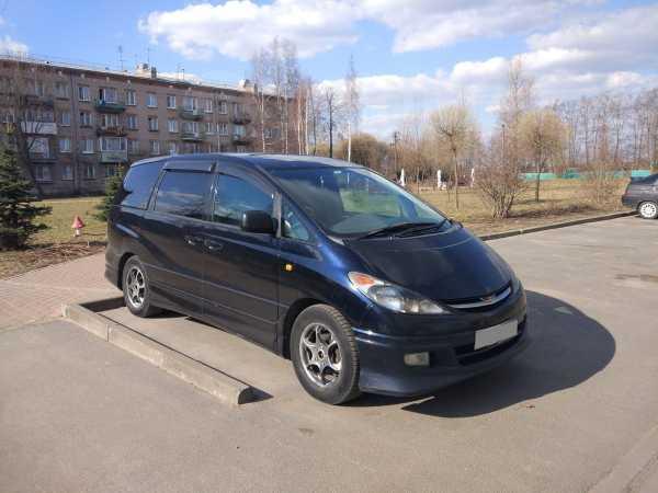 Toyota Estima, 2001 год, 400 000 руб.