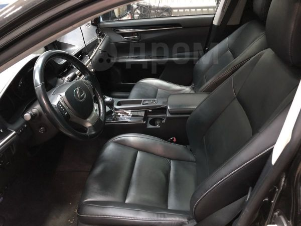 Lexus ES250, 2013 год, 1 300 000 руб.