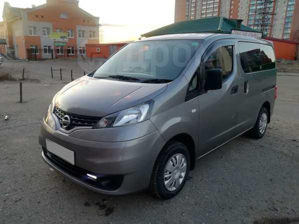 Nissan NV200, 2012 год, 595 000 руб.