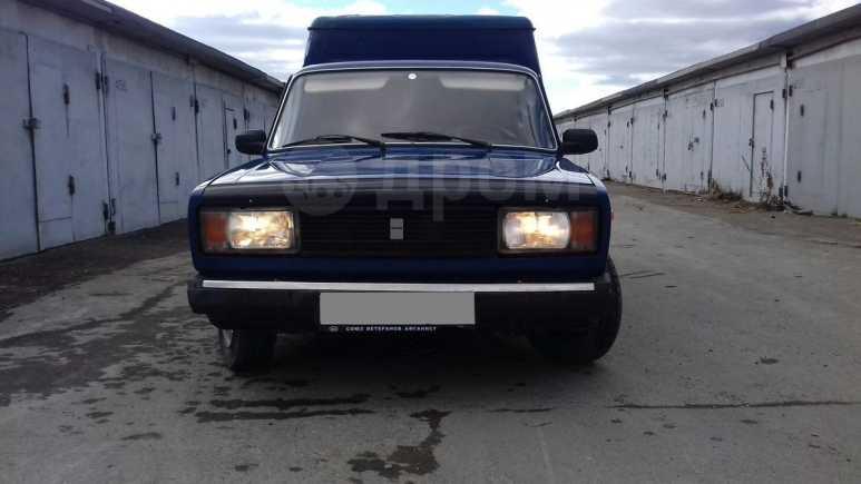 ИЖ 2717, 2012 год, 140 000 руб.