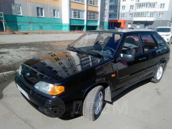 Лада 2114 Самара, 2012 год, 111 000 руб.