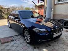 Вилино BMW 5-Series 2012