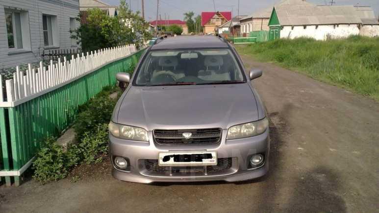 Nissan Avenir, 2004 год, 440 000 руб.