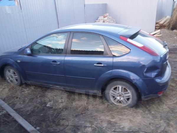 Ford Focus, 2007 год, 160 000 руб.