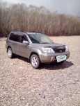 Nissan X-Trail, 2001 год, 340 000 руб.