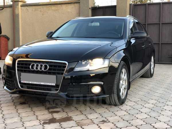 Audi A4, 2010 год, 630 000 руб.