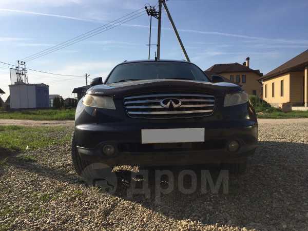 Infiniti FX35, 2003 год, 480 000 руб.