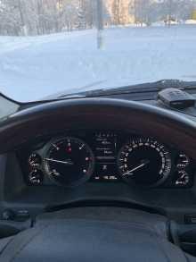 Северодвинск Land Cruiser 2015