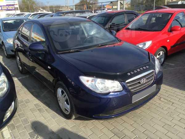 Hyundai Elantra, 2007 год, 350 000 руб.