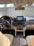 Mercedes-Benz GLE, 2016 год, 3 100 000 руб.