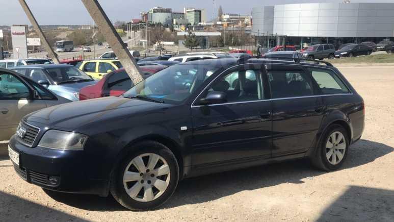 Audi A6, 2004 год, 398 000 руб.