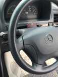 Mercedes-Benz V-Class, 2002 год, 640 000 руб.