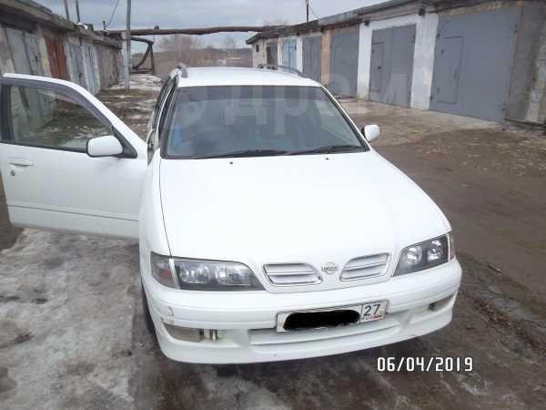 Nissan Primera, 2000 год, 220 000 руб.