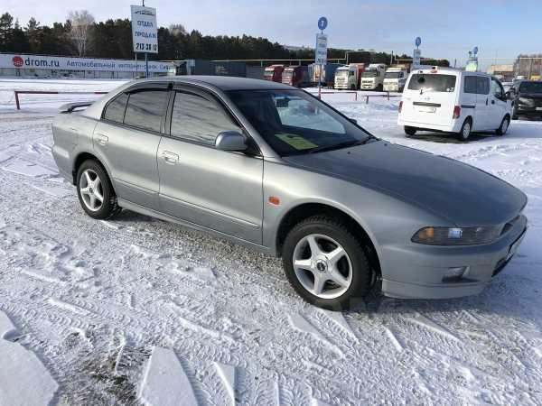 Mitsubishi Galant, 2000 год, 290 000 руб.