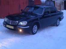 Саянск 31105 Волга 2005