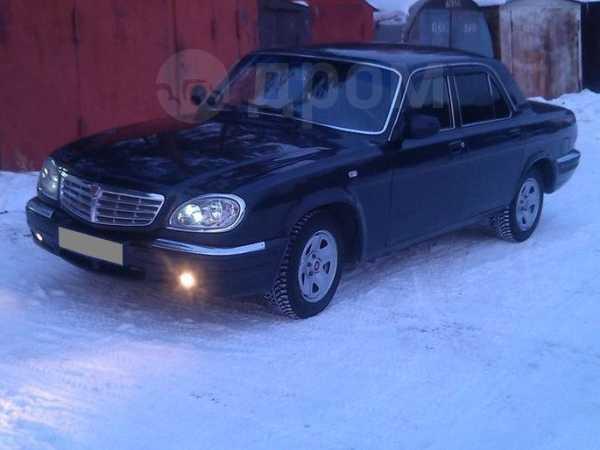 ГАЗ 31105 Волга, 2005 год, 150 000 руб.