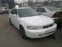 Honda Domani, 2000 г., Красноярск