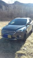 Ford Kuga, 2018 год, 1 350 000 руб.