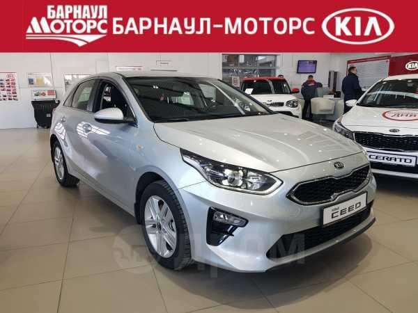 Kia Ceed, 2019 год, 1 204 900 руб.