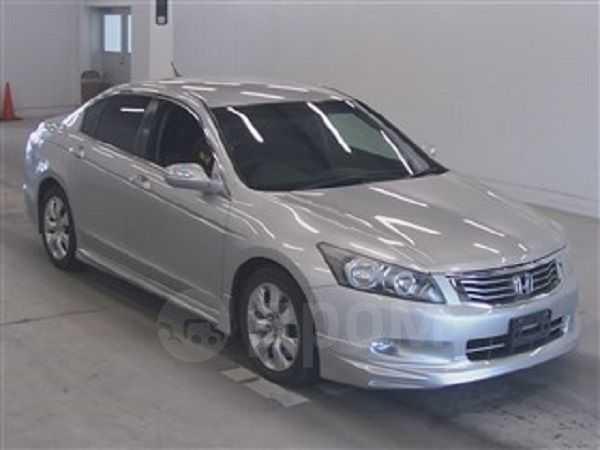 Honda Inspire, 2008 год, 260 000 руб.