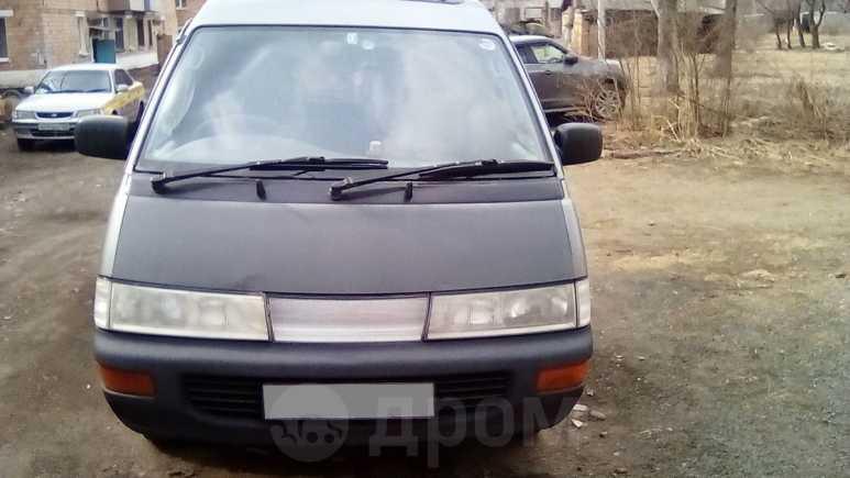 Toyota Lite Ace, 1996 год, 250 000 руб.