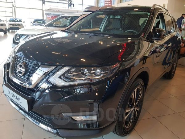 Nissan X-Trail, 2018 год, 1 865 000 руб.