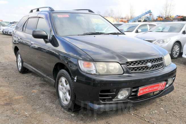 Nissan R'nessa, 1998 год, 198 000 руб.