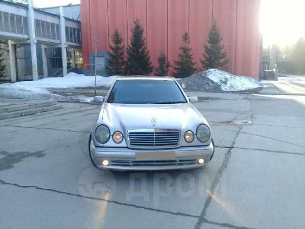 Mercedes-Benz E-Class, 1996 год, 265 000 руб.
