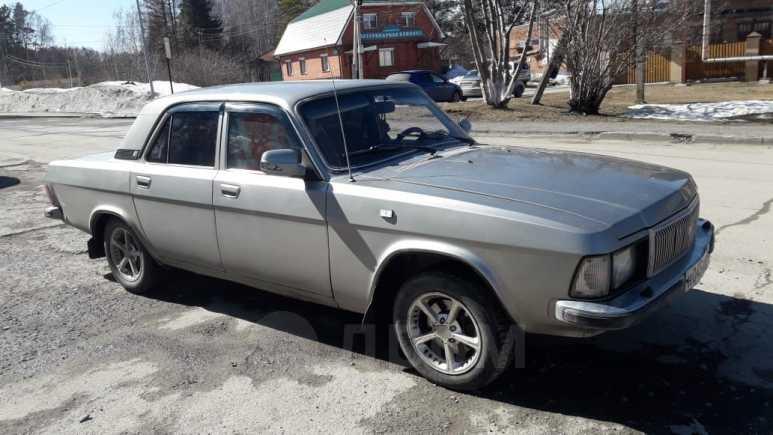 ГАЗ 3102 Волга, 2007 год, 150 000 руб.