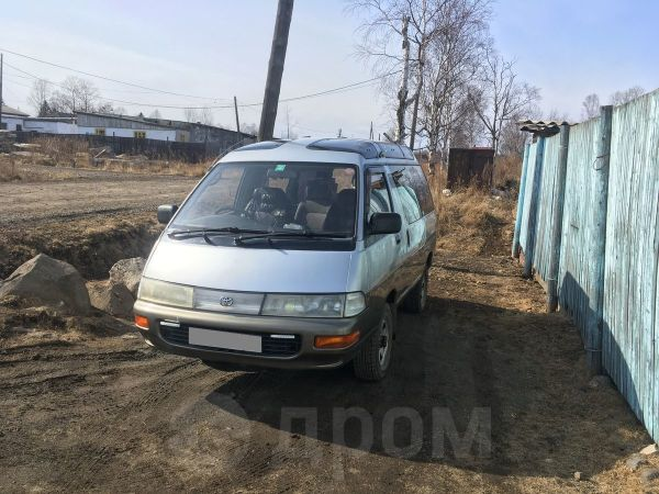 Toyota Town Ace, 1990 год, 220 000 руб.