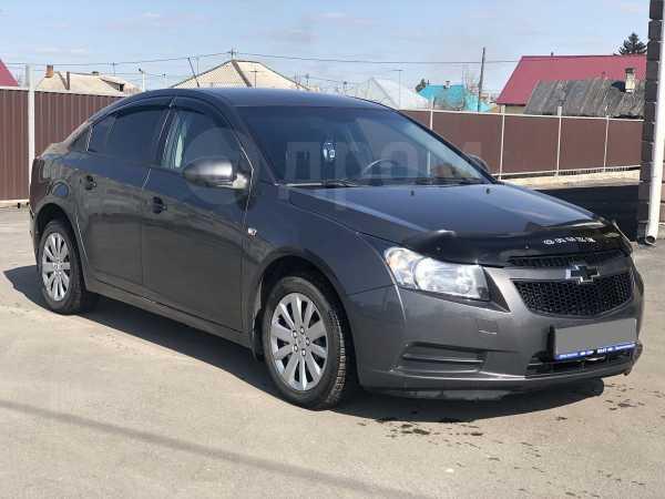 Chevrolet Cruze, 2011 год, 400 000 руб.