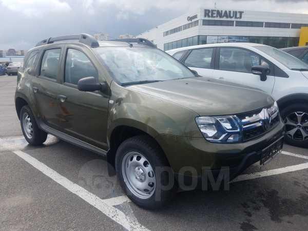 Renault Duster, 2018 год, 952 990 руб.