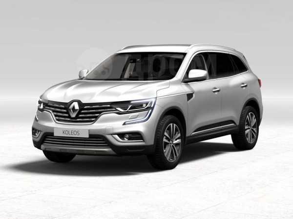 Renault Koleos, 2019 год, 2 337 900 руб.