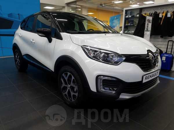 Renault Kaptur, 2019 год, 1 139 990 руб.