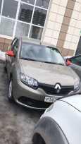 Renault Logan, 2014 год, 300 000 руб.