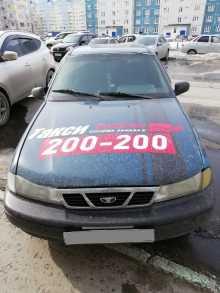 Нефтеюганск Nexia 2000