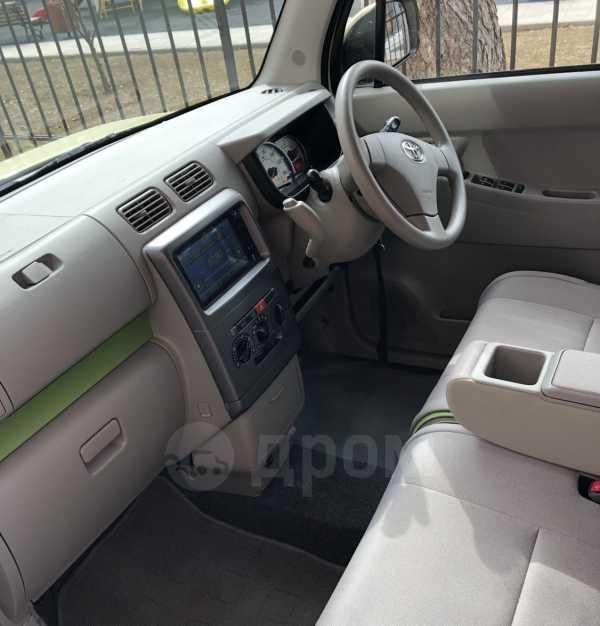 Toyota Pixis Space, 2014 год, 469 000 руб.