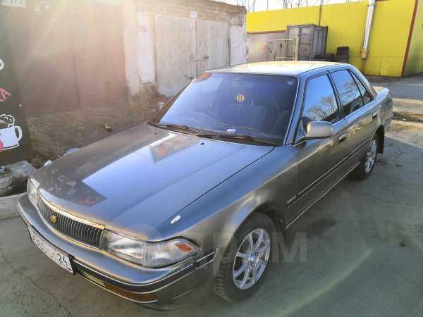 Toyota Corona, 1990 год, 125 000 руб.