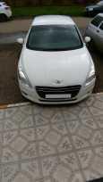 Peugeot 508, 2012 год, 600 000 руб.